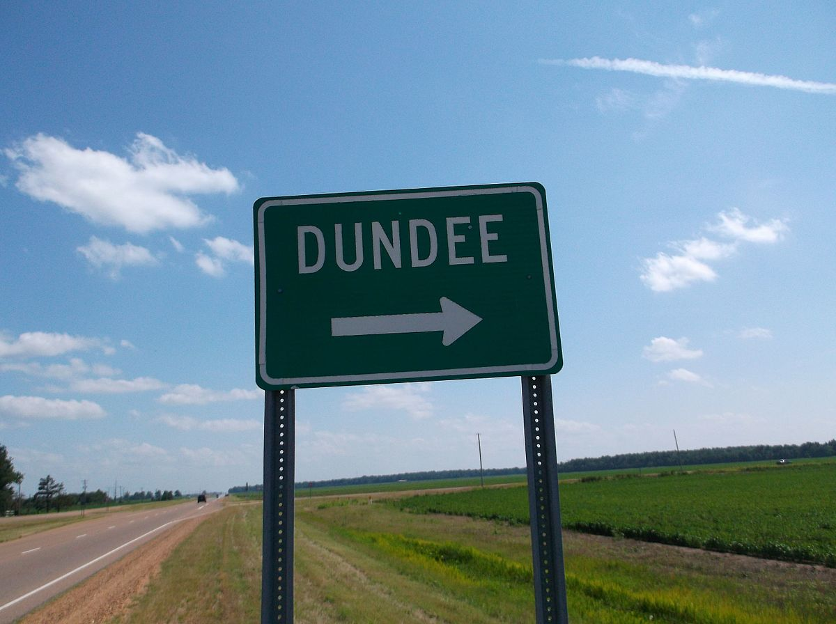 Mississippi tunica county dundee - Mississippi Tunica County Dundee 1