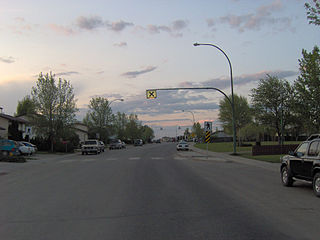 Dundonald, Saskatoon Neighbourhood in Saskatoon, Saskatchewan, Canada