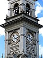 Dunedin Town Hall tower.jpg