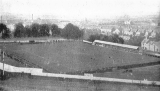 Dunstable Road 19th-century association football stadium in Luton, England