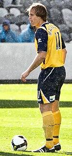 Dylan Macallister Australian footballer