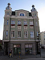Działdowo - Budynek przy ul. Jagiełły 11.jpg