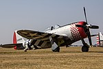 EGSU - Republic P-47D Thunderbolt - G-THUN Nellie (43905270532).jpg