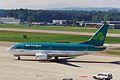 EI-CDC 1 B737-548 Aer Lingus ZRH 31AUG98 (6314300027).jpg