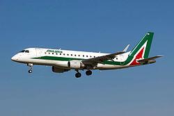 EI-RDB Embraer 175 Alitalia BCN.jpg