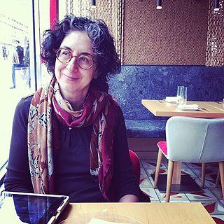 Ellen Kushner American writer