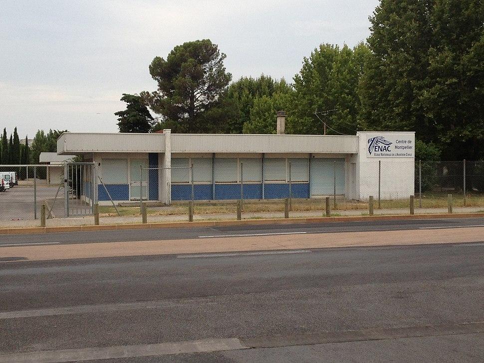 ENAC Montpellier