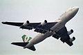 EVA Air Boeing 747-45EM B-16465 (26465483944).jpg