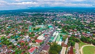 Cotabato City Independent component city in Bangsamoro Autonomous Region in Muslim Mindanao, Philippines