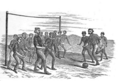 Early Association Football Goal With Tape Alcock 1874.png