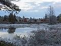 Early snowfall at Seney National Wildlife Refuge (22120172299).jpg