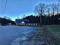 East Fork Baptist Church, Cruso, NC (32845867048).jpg