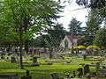 East Sheen cemetery (geograph 2267129).jpg