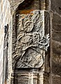 Ebern Friedhofskapelle Wappen 9091105.jpg