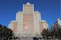 Edificio España 2014-02-10.jpg