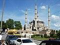 Edirne Selimiye camii - panoramio (2).jpg