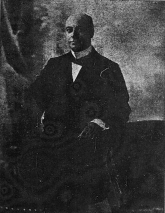 Edmund Pearson Dole - Image: Edmund Pearson Dole, 1903