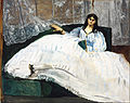 Edouard Manet - Woman with a Fan - Google Art Project.jpg