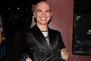 Edson Cordeiro Brazilian singer
