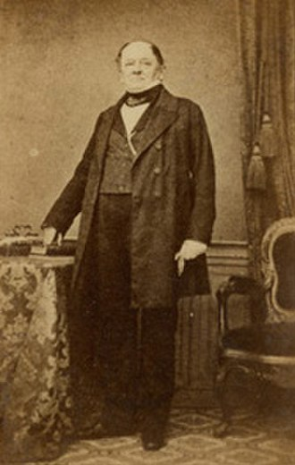 Eduard Friedrich Poeppig - Eduard Friedrich Poeppig.
