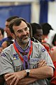 Eduardo Missoni 2007 World Scout Jamboree.jpg