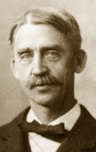 Moorfield Storey - Edward Waldo Emerson