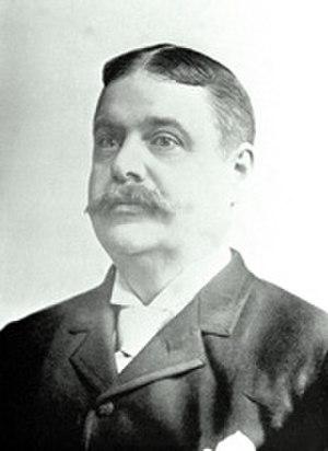 Edward O. Wolcott - Image: Edward Oliver Wolcott