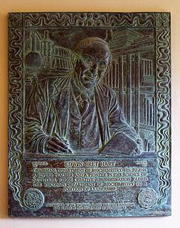 Edwin B. Hart