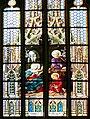 Eferding Pfarrkirche - Fenster 3a Heilige Familie.jpg