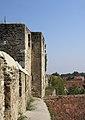 Eggenburg - Stadtmauer, nordseitig (4).JPG