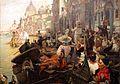 Egisto lancerotto, le regate a venezia, 1875-80 ca. 02.jpg