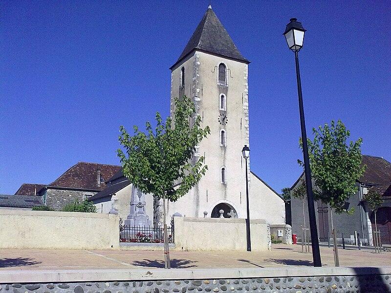 Eglise de Méritein vue 1.jpg