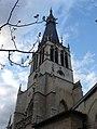 Eglise saint Paul PA00117802 belltower.jpg