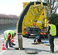Egouts-canalisations-regards avec excavatrice-aspiratrice.jpg