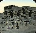 Egypt, Temple half-buried in sand.jpg