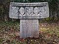 Ehrengrab auf dem Friedhof Hörnli, Riehen, Basel-Stadt .jpg