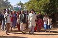 Ekta Parishad Walk, Chhattisgarh, Nov 2005.jpg