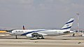 El Al - Boeing 757-258 - Tel Aviv Ben Gurion - 4X-EBU-1264.jpg