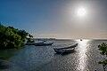 El Guamache Bay, Margarita island.jpg