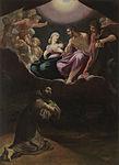 El jubileo de la Porciúncula (Ludovico Carracci).jpg