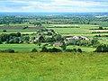Elcombe, near Wroughton, Swindon - geograph.org.uk - 477404.jpg