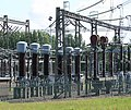 Electricity Sub Station - geograph.org.uk - 491655.jpg