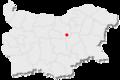 Elena location in Bulgaria.png