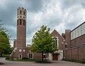 Elmira College Speidel Gymnasium.jpg