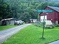 Elvis Presley Boulevard Gleasonton Pennsylvania.jpg
