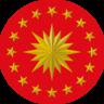 Türkiye Cumhuriyeti Cumhurbaşkanlığı forsu