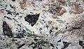 Emeralds-garnets-tourmaline in pegmatitic granite (Crabtree Pegmatite, Devonian; Crabtree Mountain, Mitchell County, North Carolina, USA) 5 (24151201317).jpg