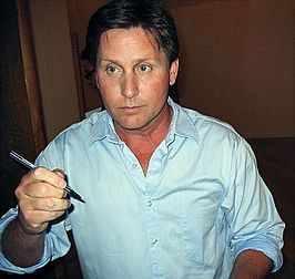 Emilio Estevez in 2006