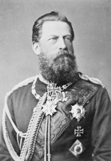 Frederick III, German Emperor German Emperor
