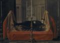 Emperor Rudolf II lying in state.png